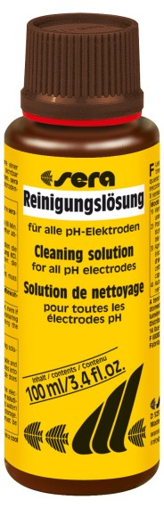Sera cleaning solution  100ml