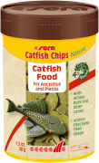 Catfish/Wels Chips Nature 100ml