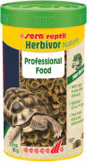 Sera reptil Herbivor Nature 250ml