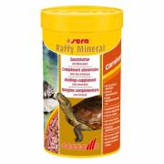 Sera Reptil Raffy Mineral 250ml